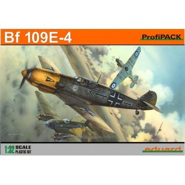 Bf 109E-4 Profipack  - 1:32