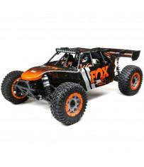 DBXL-E 2.0: 1/5th 4wd SMART Electric RTR - FOX