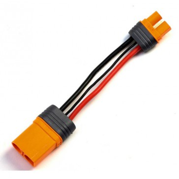 "IC5 Device to IC3 Battery 4"" / 100mm. 10 AWG"