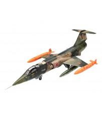 F-104 G Starfighter NL/B  1:72