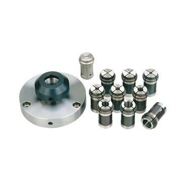 Pinces de serrage pour PD 400, 9 pièces de 2 à 14 mm