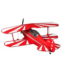 Plane 1400mm Pitts V2 PNP kit w/ free reflex system