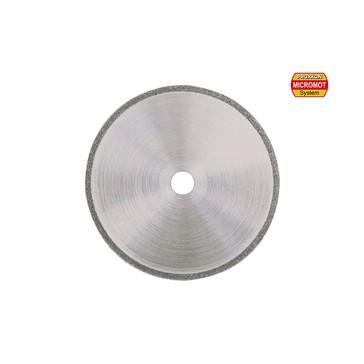 Cirkelzaagblad diamantbezet Ø 85 mm.