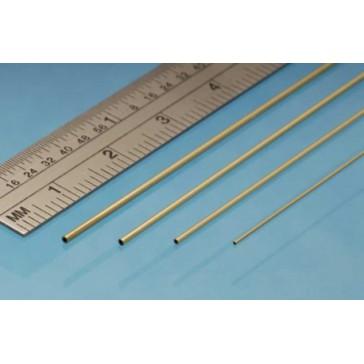 Brass Micro Tube Ass 1.2-4-6-8(4p.)