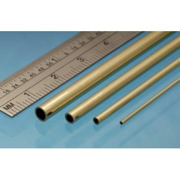Copper Tube 1 x 0.25 mm (4p.)
