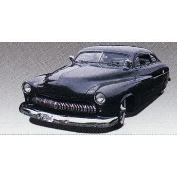 '49 Mercury Custom Coupé 3'n 1 1:25