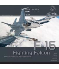 Lockheed Martin F16 (108p)