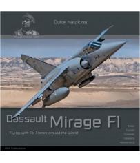 Dassault Mirage F1 (84p)