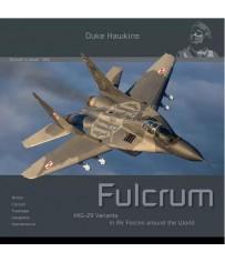 MiG 29 Fulcrum (116p)