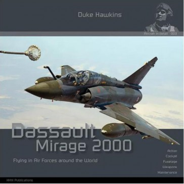 Dassault Mirage 2000 (108p)