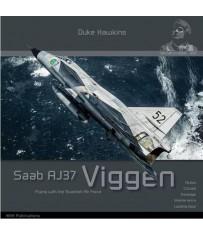 Saab AJ37 Viggen (84p)