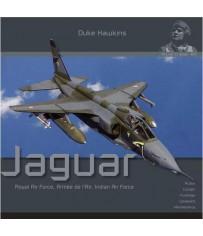 Sepecat Jaguar (84p)