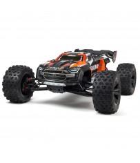 KRATON 4X4 8S BLX Brushless 1/5th Speed MT(Orange)