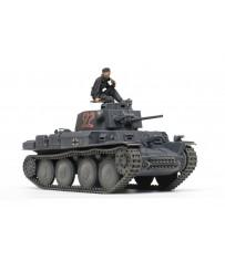 Panzerkampfwagen 38 (T) Ausf. E/F 1/35