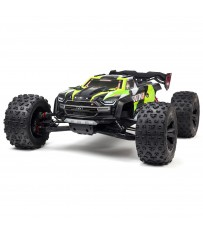 KRATON 4X4 8S BLX Brushless 1/5th Speed MT (Green)