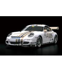 Porsche 911 GT3 Cup TT01E 1/10