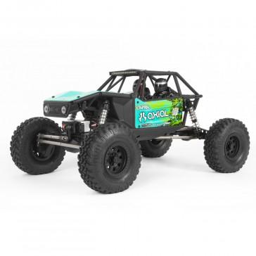 Capra 1.9 Unlimited Trail Buggy 1/10th 4wd RTR Grn