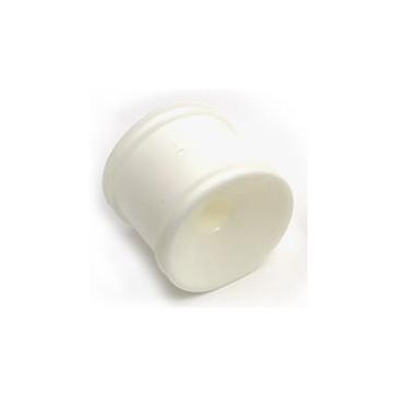 DISC.. AE REAR DISH TRUCK WHEEL WHITE T4/GT2