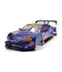Subaru BRZ R&D Sport Vlue RTU