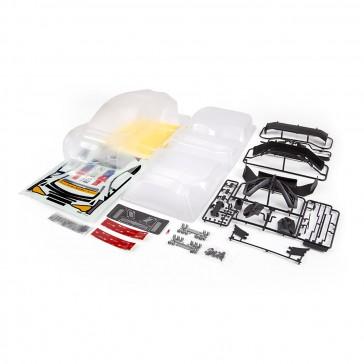 Subaru BRZ R&D Sport Clear Body Kit