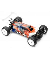 XB4 2020 - 4WD 1/10 ELECTRIC OFF-ROAD CAR