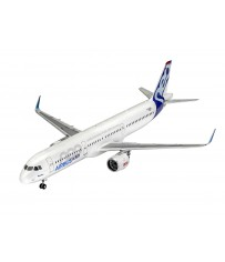 Airbus A321 neo 1:144