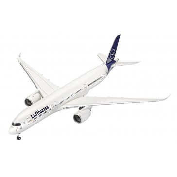 Airbus A350-900 Lufthansa New Li 1:144