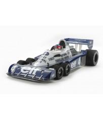 RC Tyrrell P34 Monaco GP 1977 1/10