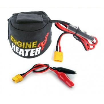 Nitro Engine Heater DC (12V)