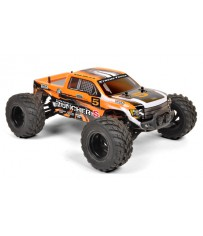 Pirate Puncher S 1/12 2WD RTR Green