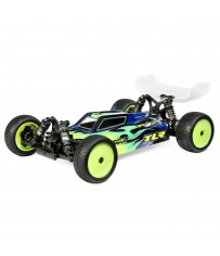 22X-4 Race Kit: 1/10 4WD Buggy
