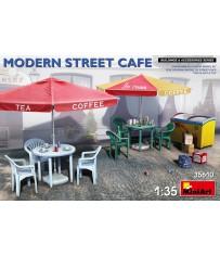 Modern Street Cafe 1/35