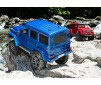 TRX-4 Mercedes G500 4x4 Blue With Led Set