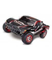 Slash 2WD XL-5 TQ (incl battery/charger), Black