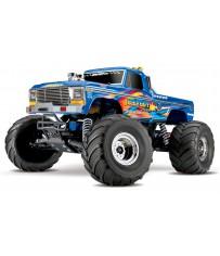Big Foot No. 1 The Original Monster Truck , XL-5 TQ (incl bat/chg) BL