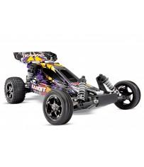 Bandit VXL TQi TSM (no battery/charger), Purple