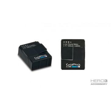 HD3 Hero Li-Ion Battery Rechargeable HD3 camera battery.