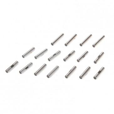 Drive Pin Rebuild Set (17): MTXL