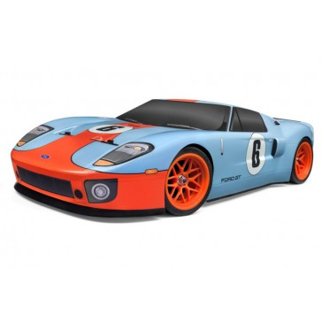 RS4 SPORT 3 FLUX FORD GT HERITAGE