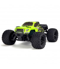 1/10 Granite Mega 4x4 Brushed 4WD MT Green/Black