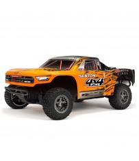 Senton 4X4 3S BLX 1/10TH 4WD SC (Orange/Black)