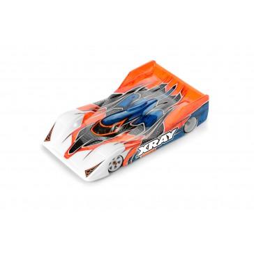 X12'20 EU SPECS - 1/12 PAN CAR