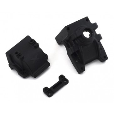 DIFF BULKHEAD BLOCK SET REAR - NARROW