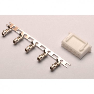 Connector : male 4S XH Balancer (1pc)
