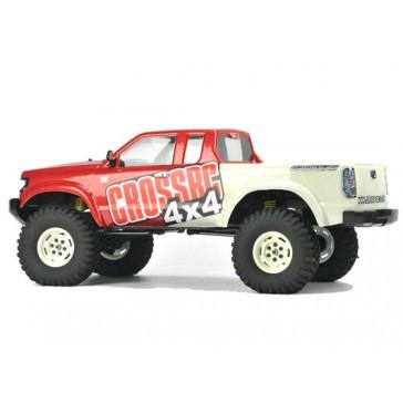 Crawling kit - VR4 - A 1/10 Sport Version