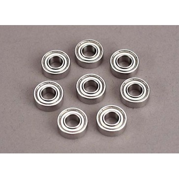 Ball bearings (5x11x4mm) (8)