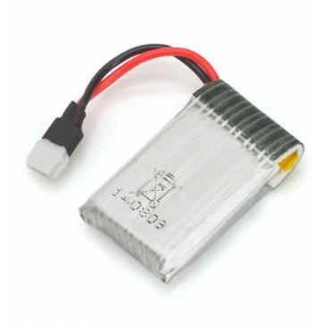 Lipo battery -H4 Gravit Micro 2.0 Quadrocopter 2.4 Ghz