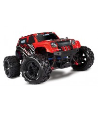 LaTrax Teton 1/18, Brushed (incl battery/charger), REDX
