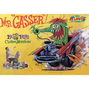 Ed Roth Mr. Gasser