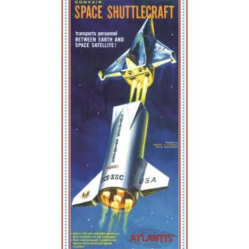 Convair Shuttle Craft 1/150